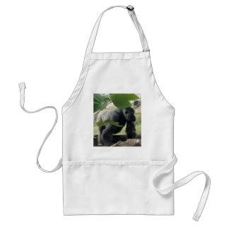 Tablier Gorille de Silverback