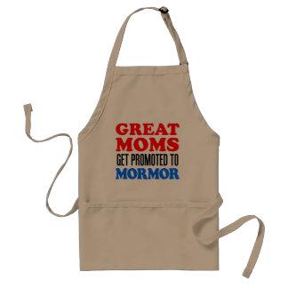 Tablier Grandes mamans promues à Mormor