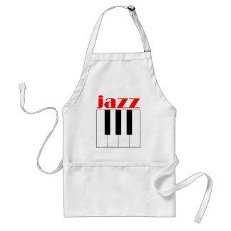 Tablier Jazz
