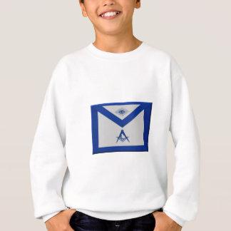 Tablier junior maçonnique de diacre sweatshirt