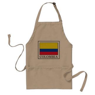 Tablier La Colombie