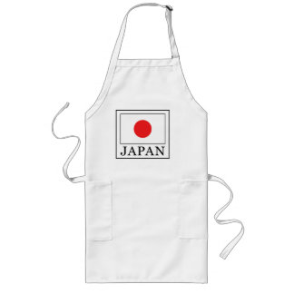 Tablier Le Japon