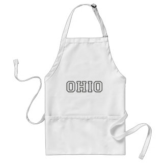 Tablier L'Ohio