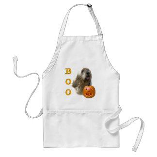 Tablier L'Otterhound Halloween HUENT