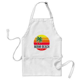 Tablier Miami Beach