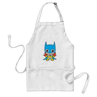 Tablier Mini Batgirl