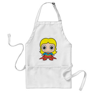 Tablier Mini Supergirl