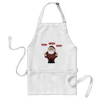 Tablier Père Noël