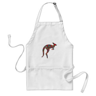 Tablier Tailles de kangourou