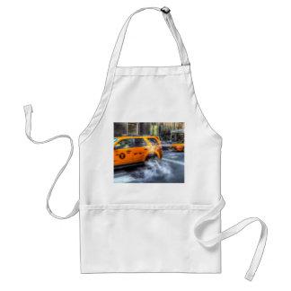 Tablier Taxis de New York