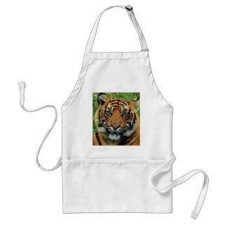 Tablier Tigre