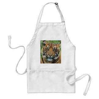Tablier Tigre adulte