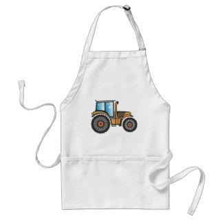 Tablier Tracteur de ferme