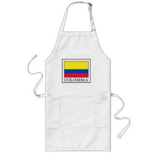Tabliers La Colombie