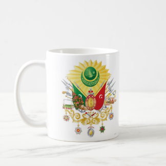 Tabouret d'empire mug