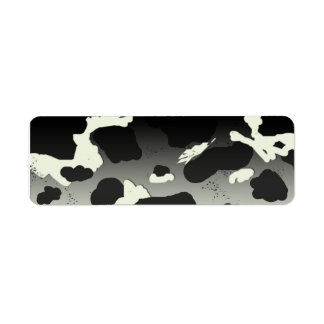 taches vache cartes invitations photocartes et faire part taches