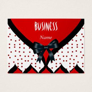Tache blanche rouge noire moderne d'arc de carte