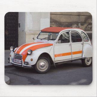 Tache de cv de Citroën 2 Tapis De Souris