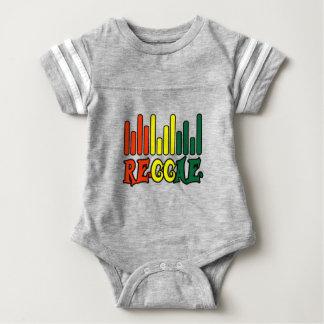 tache de drapeau de graffiti de reggae de rasta t-shirts