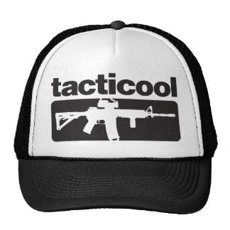 Tacticool - noir casquette de camionneur