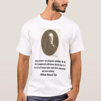 Taft, socialisme ne propose aucun à substitut t-shirt
