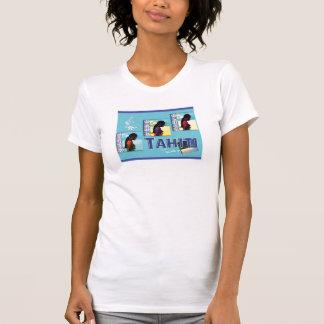 Tahiti T-shirts