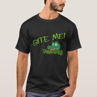 """Tailgators """"me mordent"""" T-shirt"""