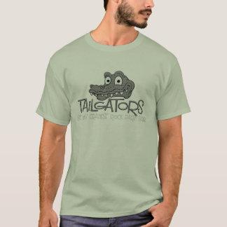 Tailgators mesure le T-shirt