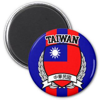 Taïwan Aimant