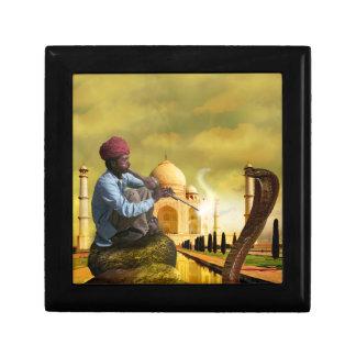 Taj Mahal Boîte À Souvenirs