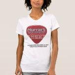 Talent Conchords de Murray T-shirt