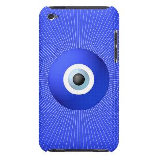 Talisman à protéger contre l oeil mauvais étuis barely there iPod