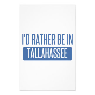 Tallahassee Papeterie