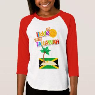 "Tallawah des enfants jamaïcains T-shirt de Likkle"""