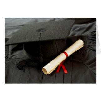 Taloche, diplôme, carte d'obtention du diplôme de