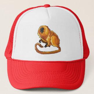 tamarin d'or de lion casquette