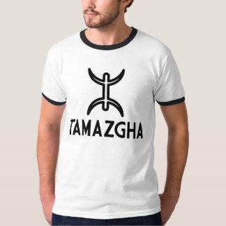 Tamazgha - la terre d'Amazighs T-shirt