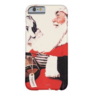 Tambour pour Tommy Coque Barely There iPhone 6