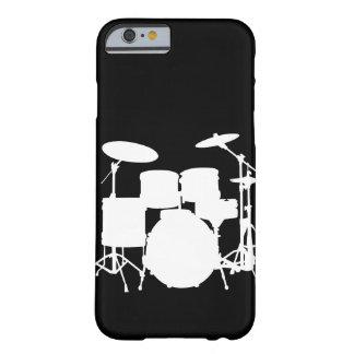 Tambours Coque iPhone 6 Slim