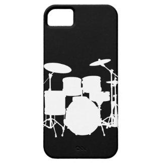 Tambours Coque iPhone 5