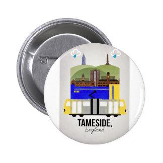 Tameside Badges