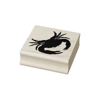 Tampon en caoutchouc de crabe
