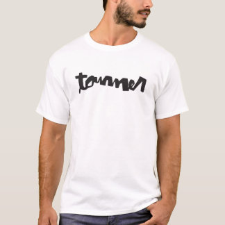 Tanner pour toujours t-shirt