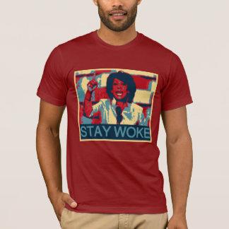 """Tante Maxine """"séjour a réveillé"""" l'Anti-Atout T-shirt"""