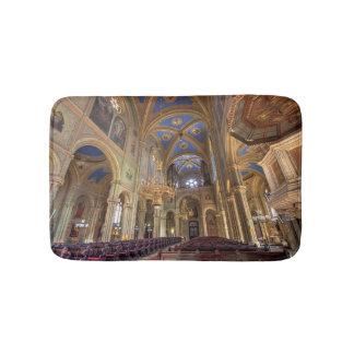 Tapis De Bain Altlerchenfelder Kirche Wien Österreich