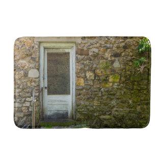 Tapis De Bain Ce vieux mur de roche