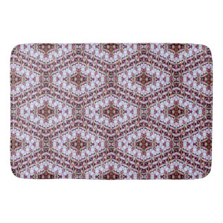 Tapis De Bain Lovely blue