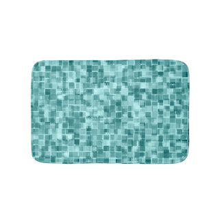 Tapis De Bain Motif de pixels