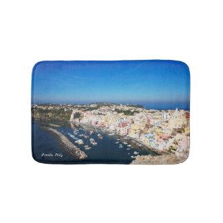 Tapis De Bain Petit tapis de bain, Procida, Italie