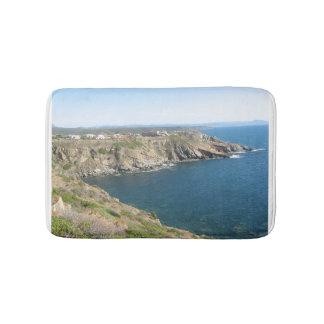 Tapis De Bain Vue panoramique de la Sardaigne